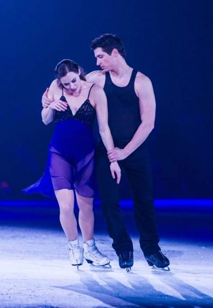stars on ice-virtue-moir