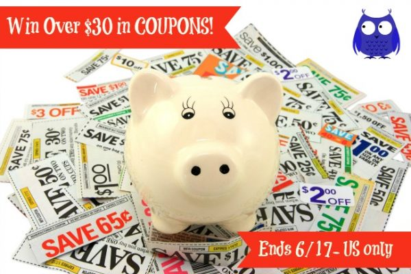 coupon giveaway