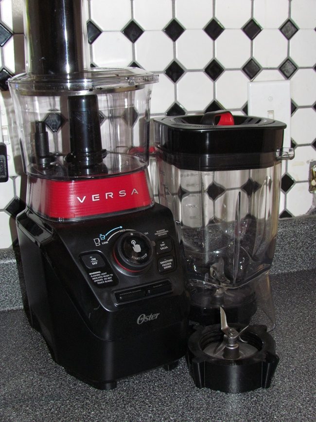 Oster performance blender