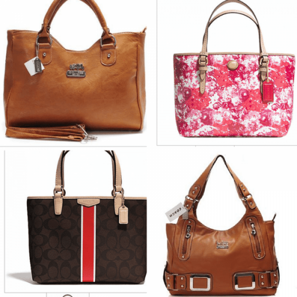 f51ae8078a August Coach Purse Giveaway - Powered By Mom