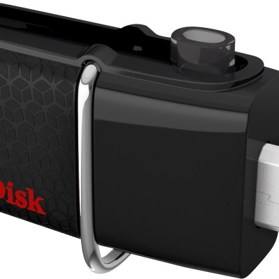 SanDisk a Must for Back to School