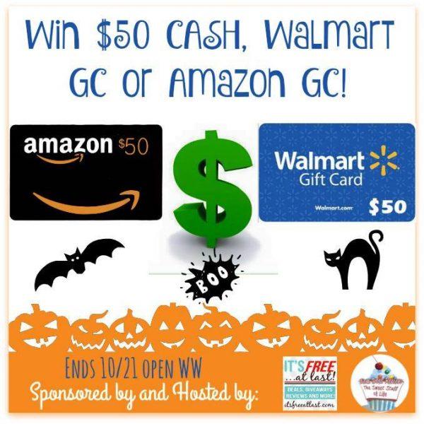 $50 amazon halloween