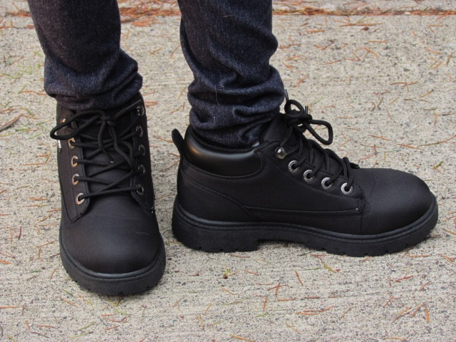 Lugz 2015 Winter Shoes 2