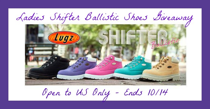 Lugz ballistic button