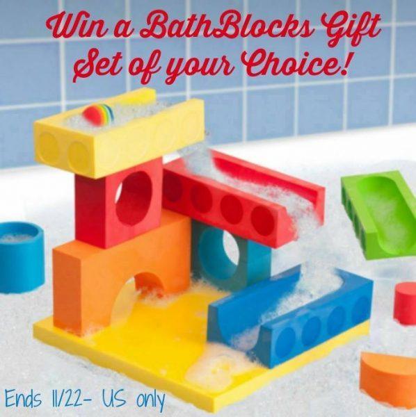 bath blocks