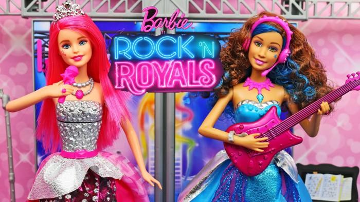 Barbie RnR
