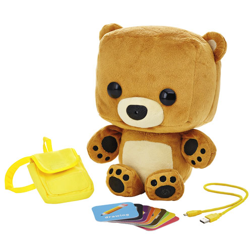 Smart Toy Bear 4