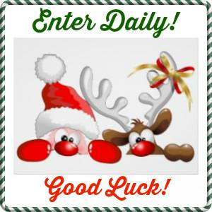 holiday good luck