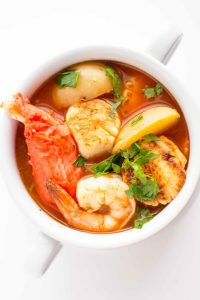7. Crockpot-Spicy-Seafood-Stew