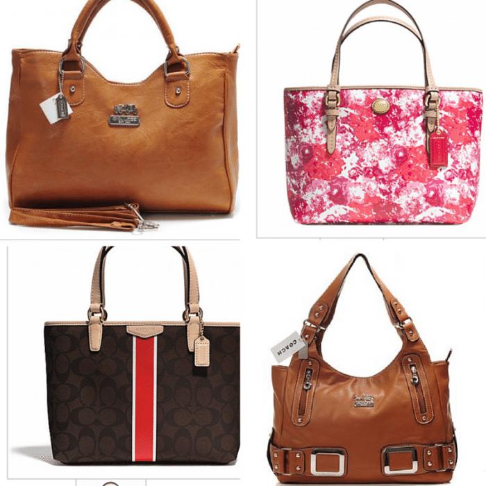 coach handbag 2