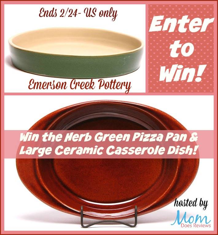Emerson creek pottery