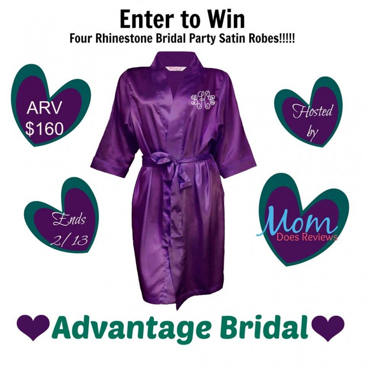 advaantage bridal button