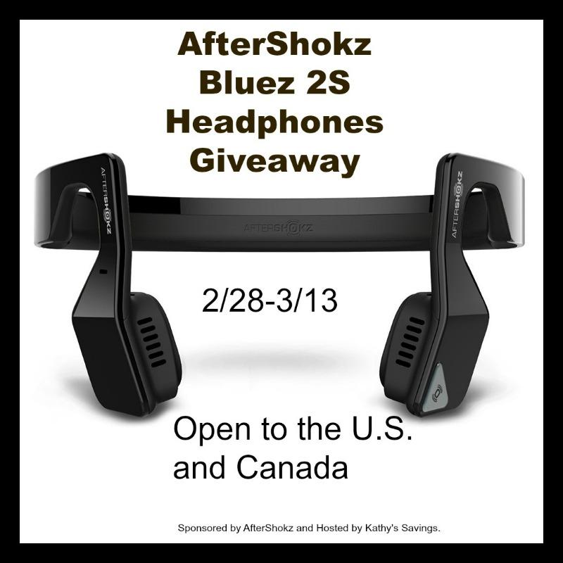 aftershokz headphones