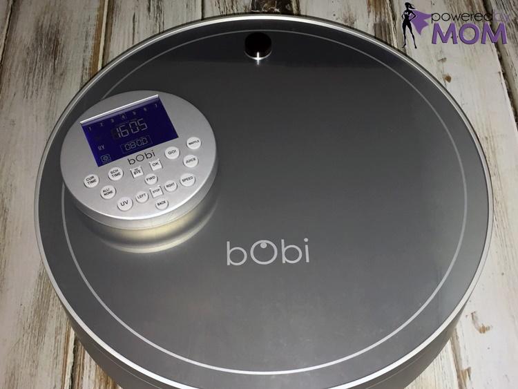 bObi pet with remote 1