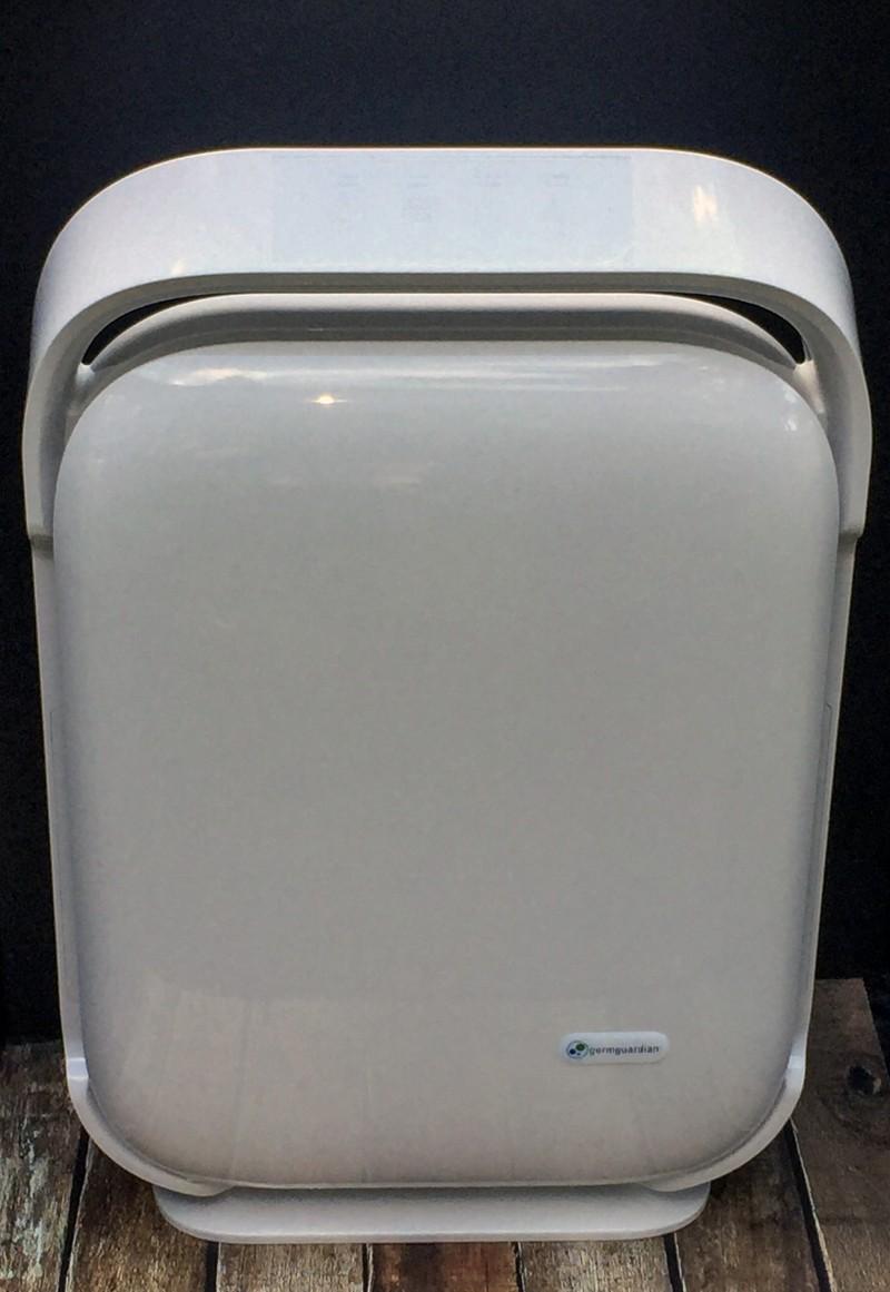 guardian technologies air purifier