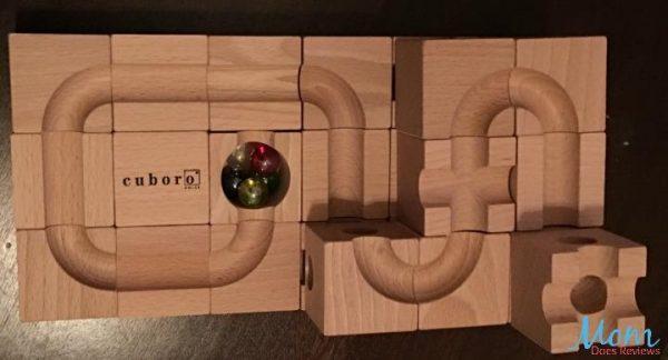 cuboro maze