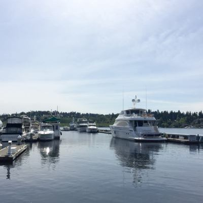 Kirkland, Washington a Fabulous Family Destination