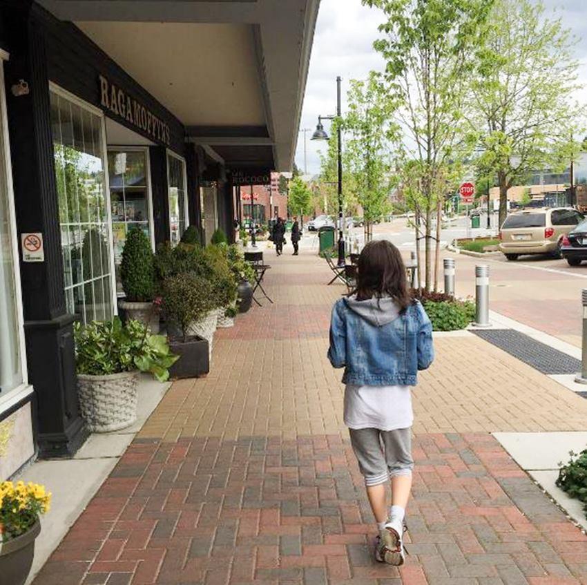 downtown Kirkland