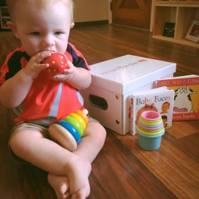 The Perfect Gift for Baby at IncrediBundles Review