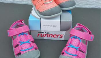 See Kai Run Shoes Giveaway