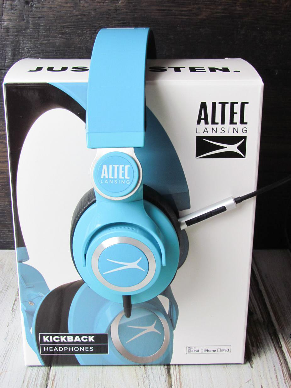 altec blue