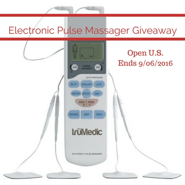 Electronic-Pulse-Massager-Giveaway