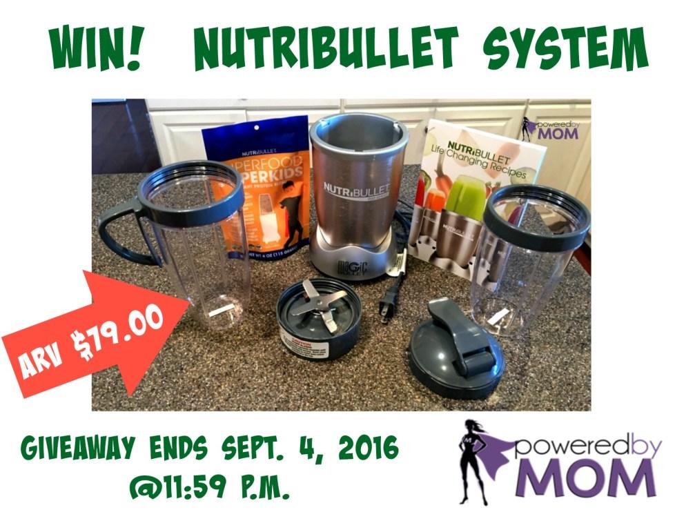 NutriBullet System