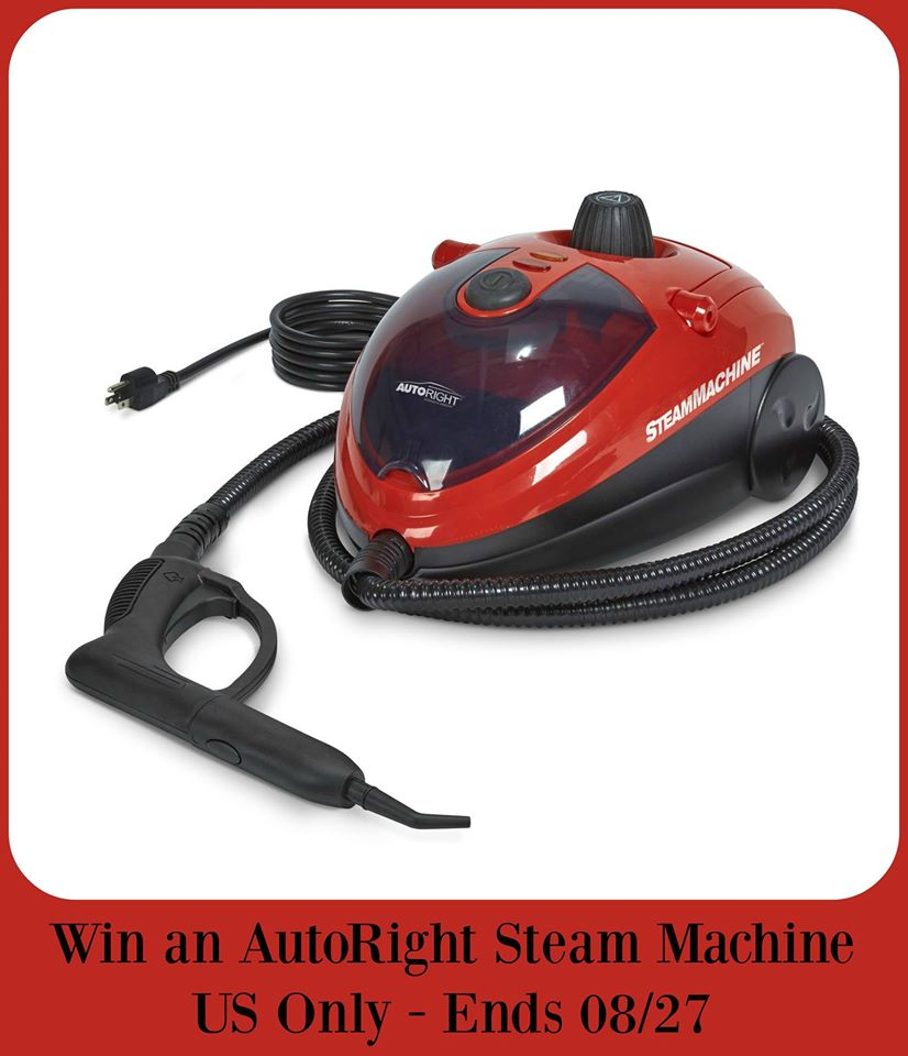 autoright steam machine