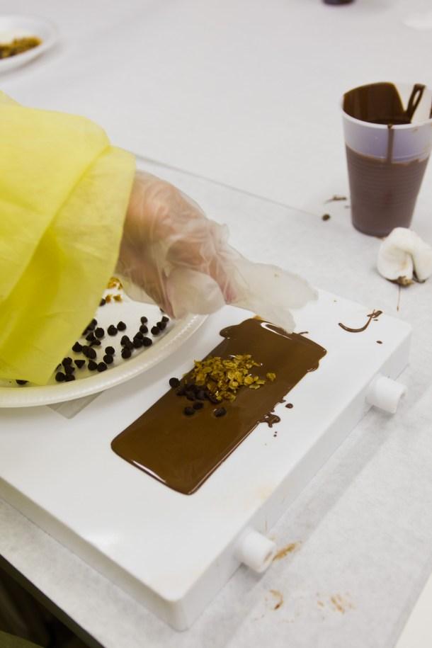 Graycliff Chocolatier Factory