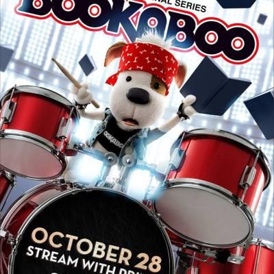 Bookaboo Kids Show on Amazon Prime