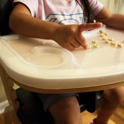 Beyond Junior Y Highchair by Abiie Review