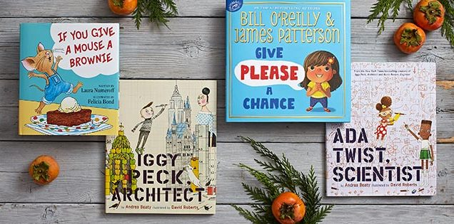 barnes & noble kids books