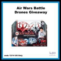 Air Wars Battle Drones Giveaway!