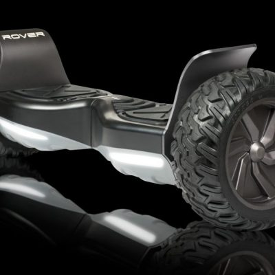 Halo Rover All Terrain Hoverboard Review