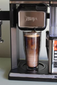 Ninja Coffee Bar Brewer System with Frother