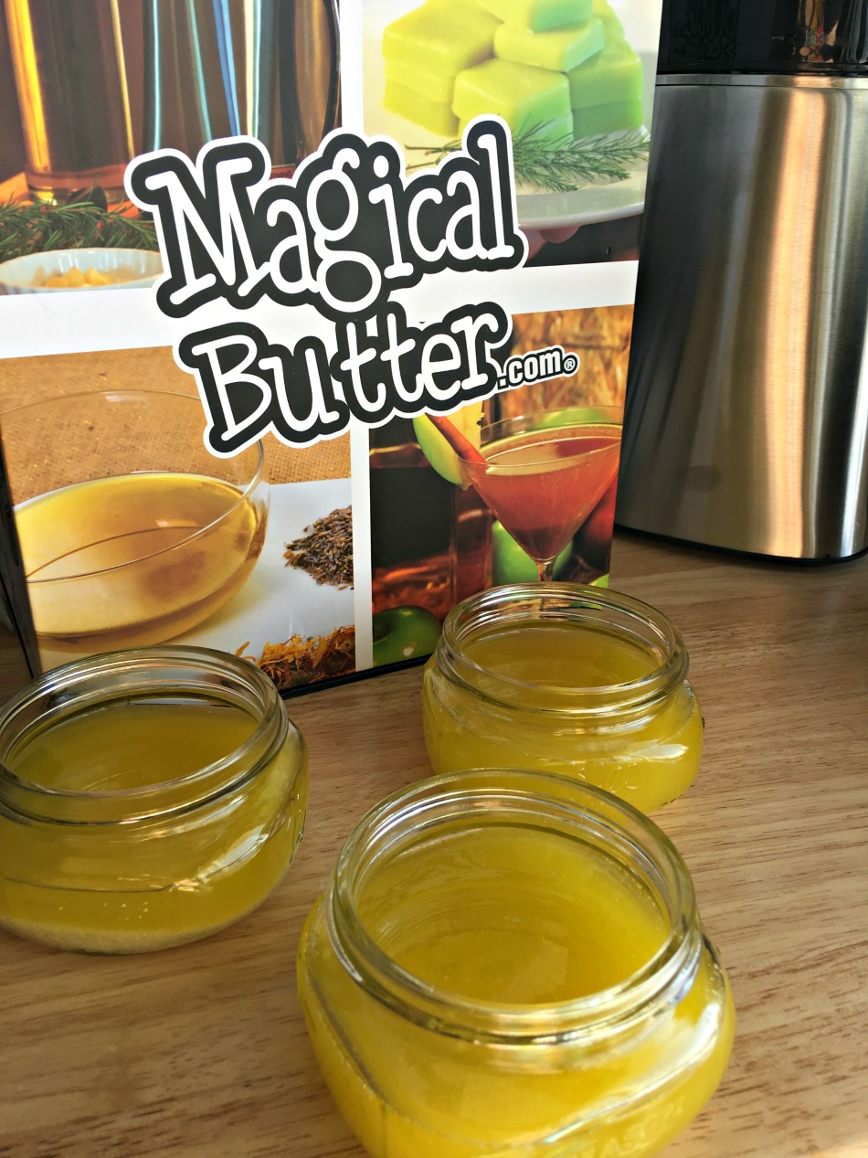 Magical Butter - Powered By Mom