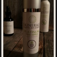 Skinerals Beauty Products uses Minerals NOT Chemicals #Review
