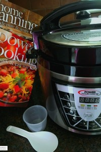 The Power Pressure Cooker XL saves you TIME- Review