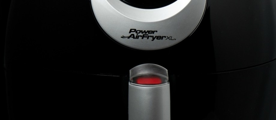 Power AirFryer XL – Oil-Less Air Fryer