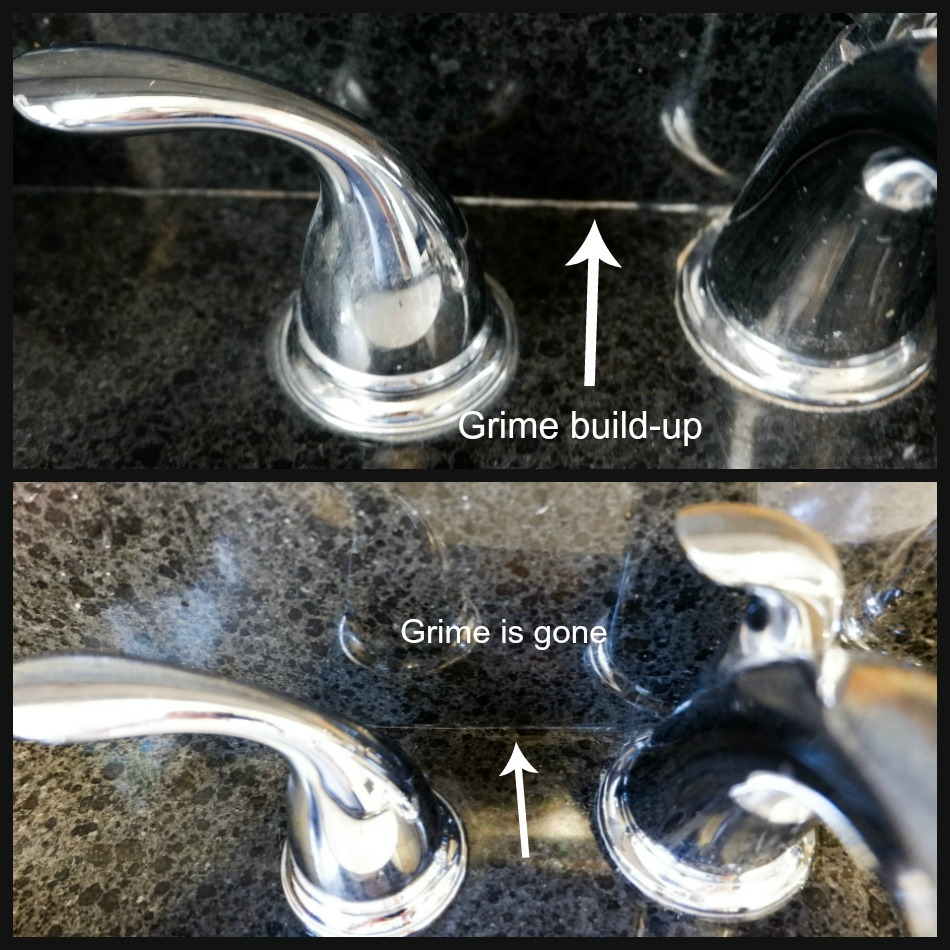 sink faucet Collage