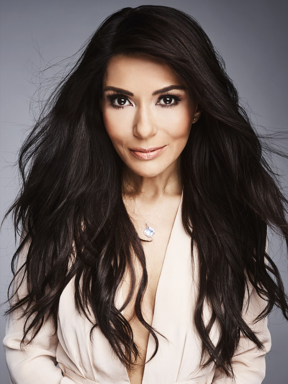 Interview With Riverdale's Marisol Nichols