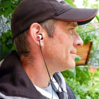 Lucid Audio Bluetooth Wireless Hearband Review