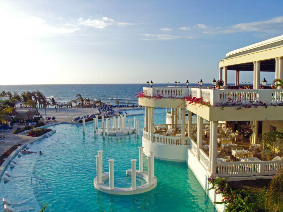 Beach Vacation Ideas Montego Bay