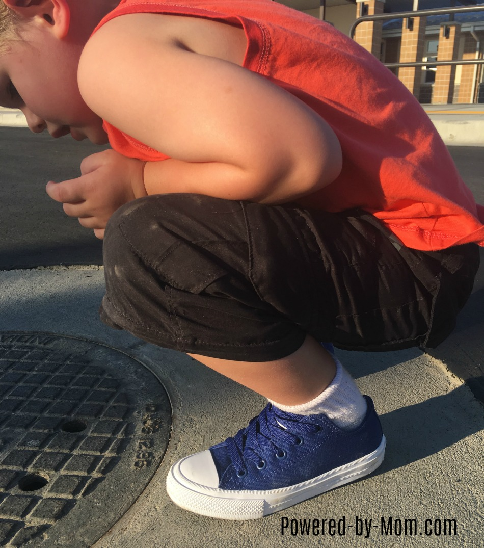 EasyKicks Shoe Subscription Boxes for Kids - Powered by Mom