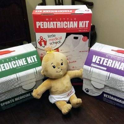 Little Medical School Educational Kits