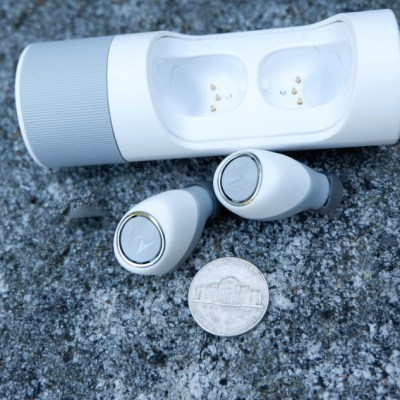 VerveOnesME Bluetooth Wireless Earbuds Review