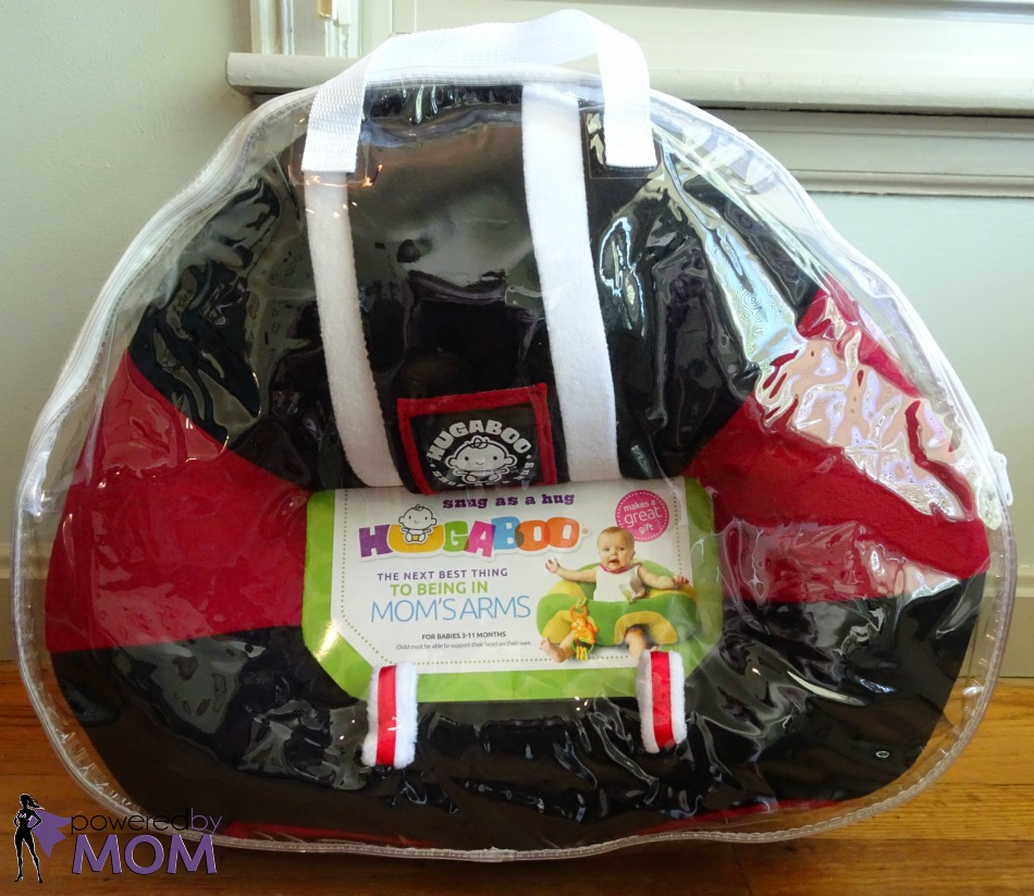 Hugaboo Baby Seat with Plastic Cover