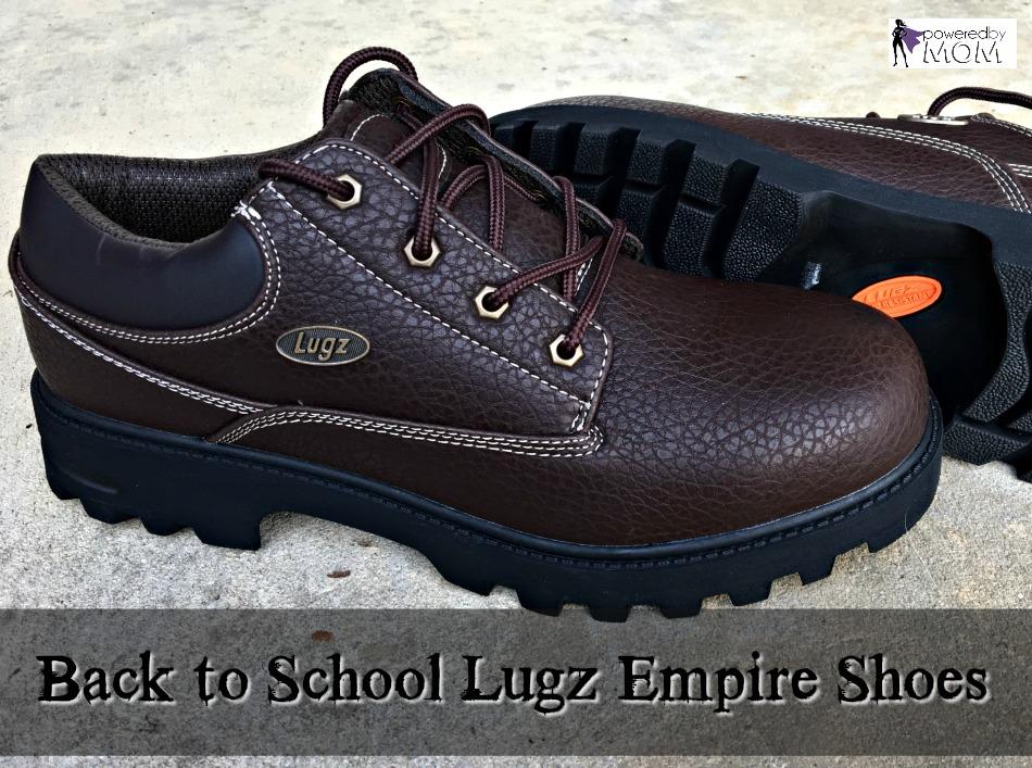 Lugz Empire Shoes for Men