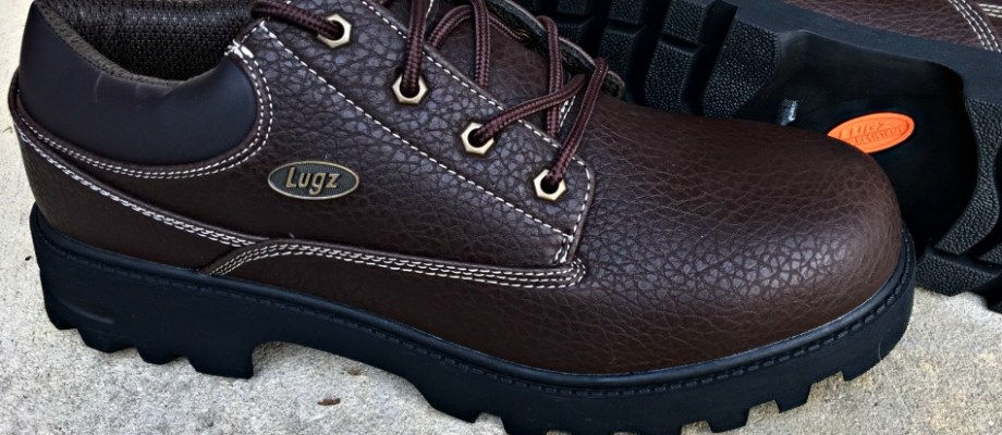 Lugz Empire Shoes for Men