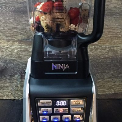 Ninja Blender Parts & Other Brands